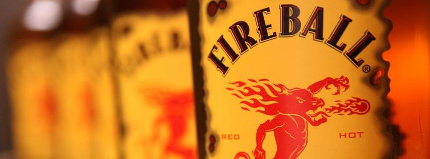 ... Fireball Wallpaper , Fireball Whiskey Logo , Fireball Whiskey Label